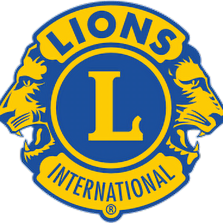Lions Club White Cane Day Collection at New Market & Ace Hardware