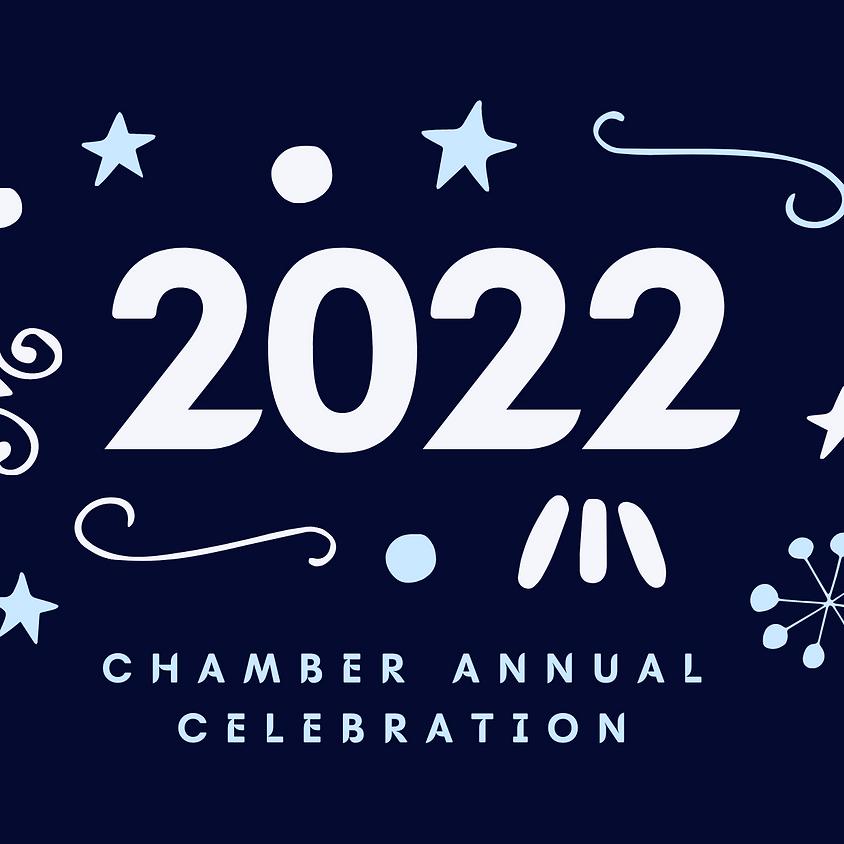 2022 Chamber Annual Award Celebration