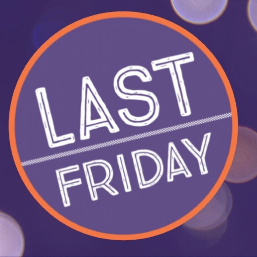 Last Friday!