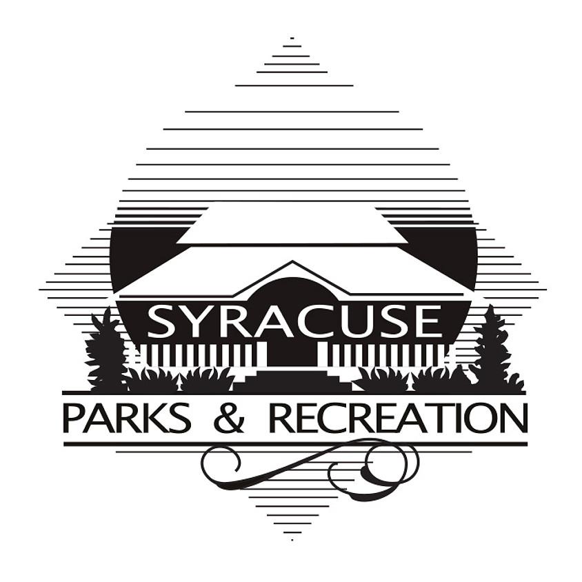 SYRACUSE PARKS FOUNDATION