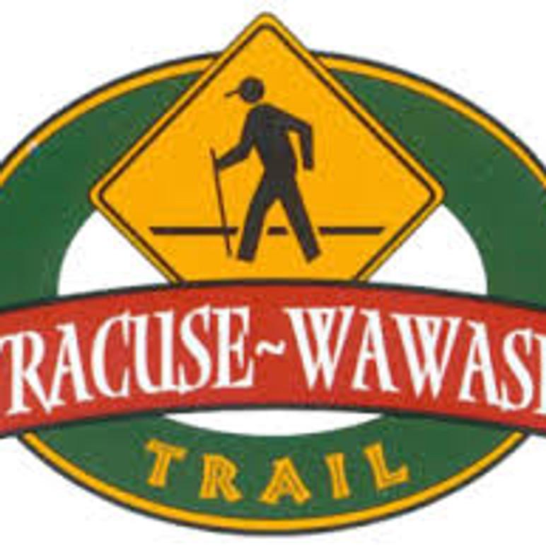 SYRACUSE-WAWASEE TRAILS