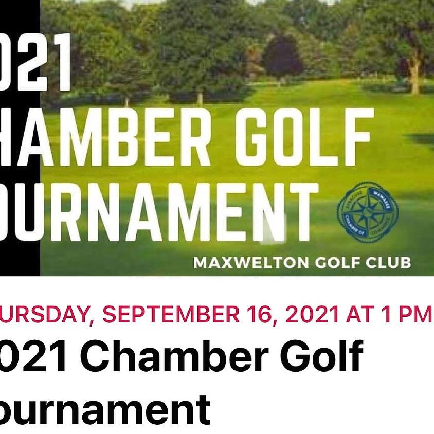 2021 Syracuse-Wawasee Chamber Golf Outing
