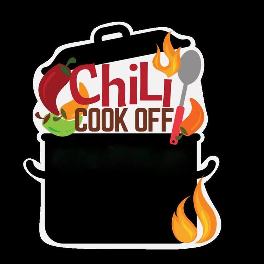Magnolia Chili Cook-off