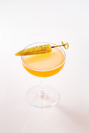Corn Margarita