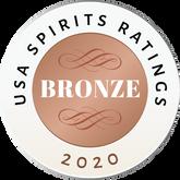 USA Spirits Award Bronze