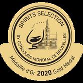 2020 CMB Gold Medal