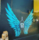 Tequileño Agave Wings