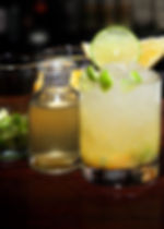 Crushed Margarita