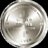 2020 SFWSC Silver Medal