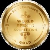 2020 SFWSC Gold Medal