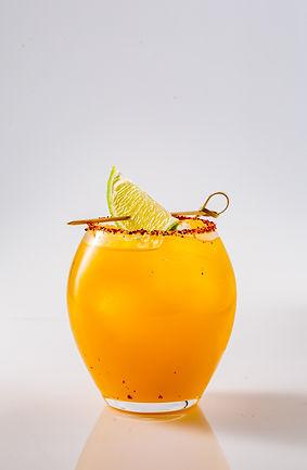 Tequileño Mango Margarita