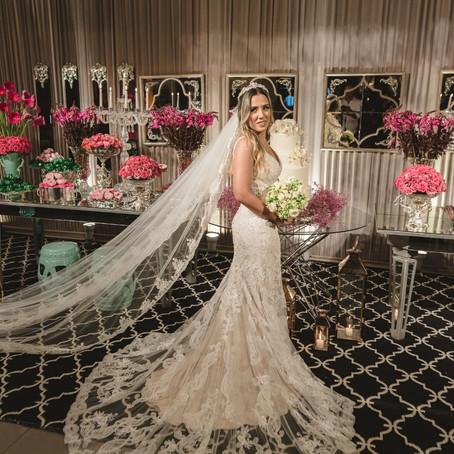 Noivas Reais | Priscila Assis