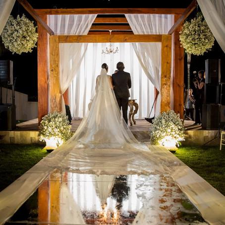 Noivas Reais | Luiza Melo