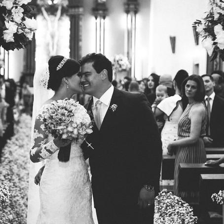 Noivas Reais | Lívia de Faria