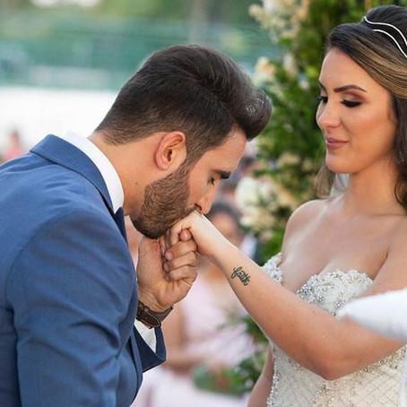 Noivas Reais | Rafaela Vilasboa