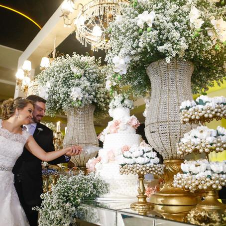 Inspiração do Dia: Noivas Reais La Fiancée Christiane Fontana