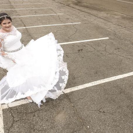 Noivas Reais | Bianca Estevam