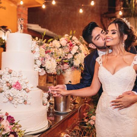 Noivas Reais | Lorrane Lucena