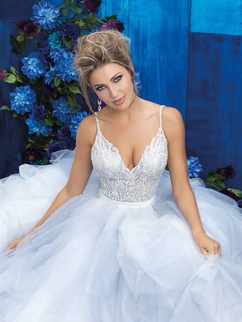 Vestido de noiva-Allure Bridals-REF_0018