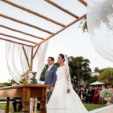 Noivas Reais | Taisa Ferreira