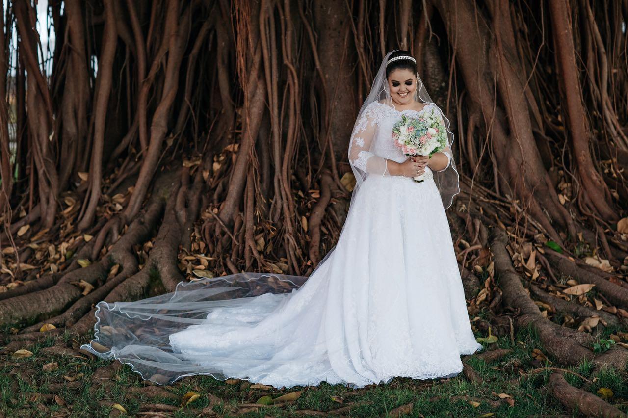 noiva Raquel Ataide Sumar