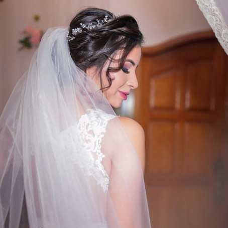 Noivas Reais | Ohanna Tayla