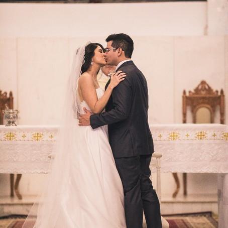 Noivas Reais | Brenda Barros