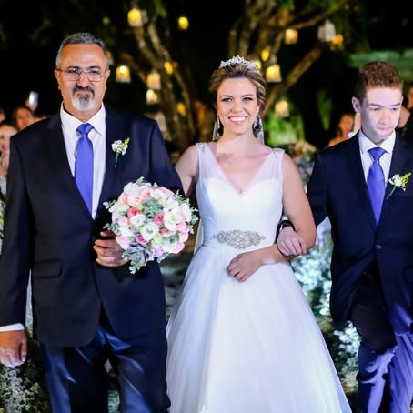 Noivas Reais | Renata de Brito