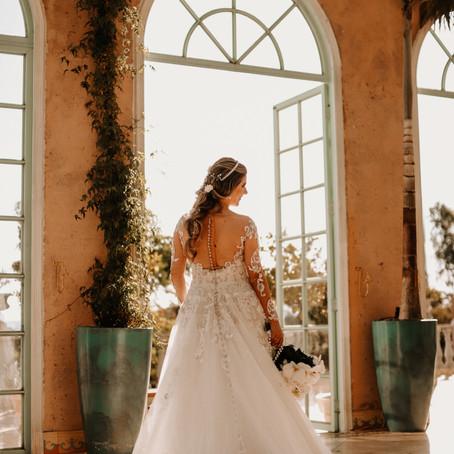 Noivas Reais Ana Paula | Tempos de viver o essencial