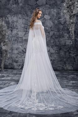 Vestido de noiva La Fiancée Couture