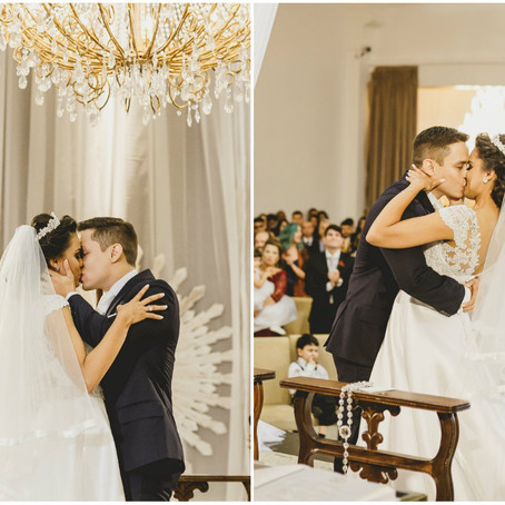 Noivas Reais | Marianna dos Santos Oliveira