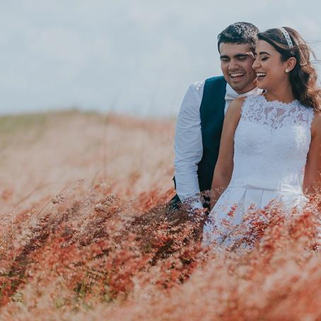 Noivas Reais | Tchainyse Cunha
