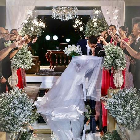 Noivas Reais | Nayáde Nunes