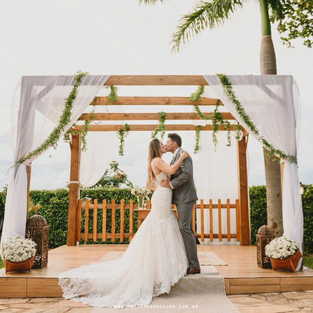 Noivas Reais | Débora Amarante
