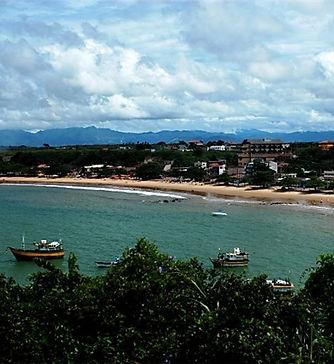 Pousada da Tina | Praia de Ubu | Anchieta | ES