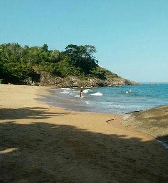 Pousada da Tina | Praia de Santa Helena | Anchieta | ES