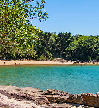 Pousada da Tina | Praia do Balanço | Anchieta | ES
