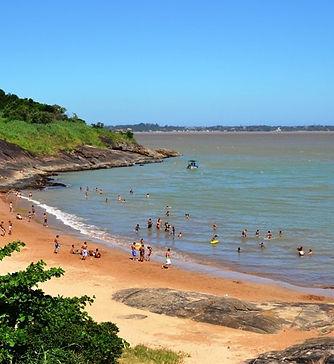 Pousa da Tina | Praia do Coqueiro | Anchieta | ES