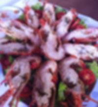 Pousada da Tina | Restaurante Gaeta | Meaipe | ES