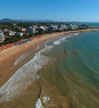 Pousadada Tina | Praia de Castelhanos | Anchieta | ESs