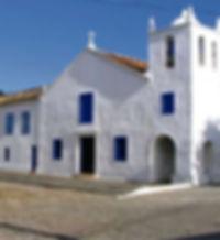 Pousada da Tina | Santuario Nacional José de Anchieta | Anchieta | ES