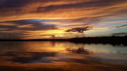 Consejo Shores - Fantastic Sunset