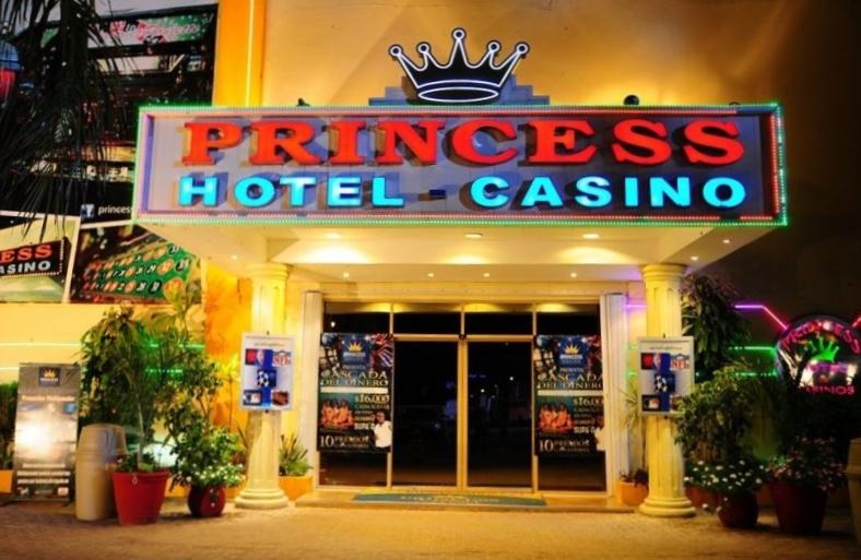 Casino at the Free Zone Corozal Belize