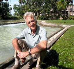 W.N. (Bill) Wildman, Consejo Shores Ltd. Corozal, Belize, Real Estate Sales and Development