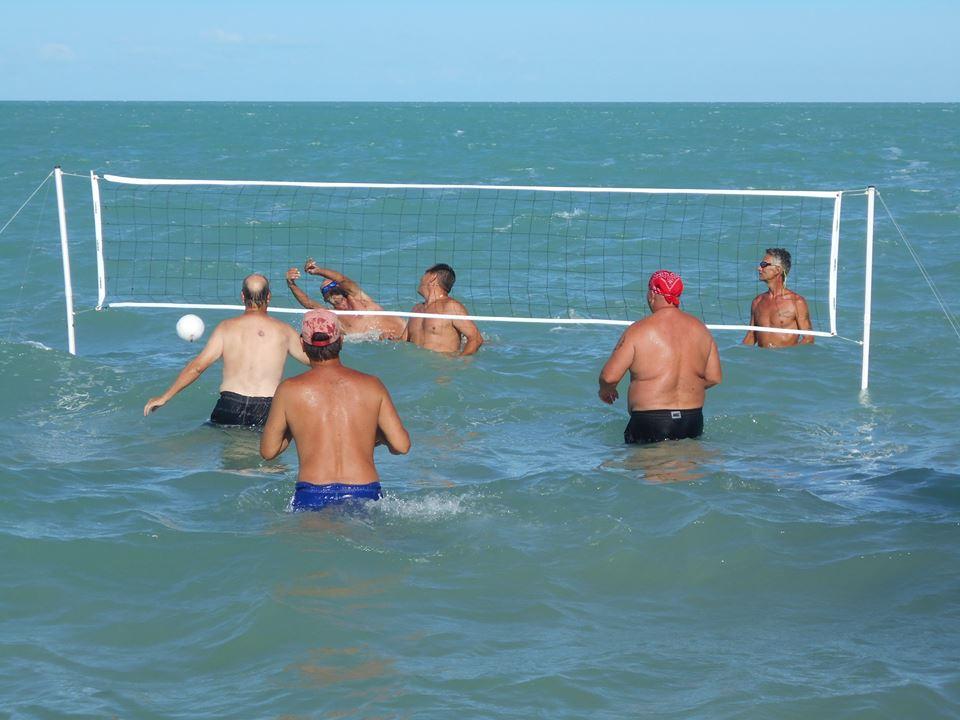 Consejo Shores - Beach Volleyball
