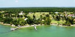 Consejo Shores Aerial Photo