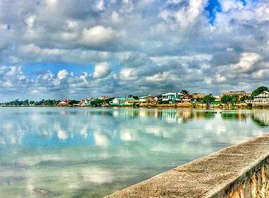 Corozal Town across the Bay, Corozal, Belize, Consejo Shores Ltd. - Real Estate Sales and Development