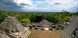 Consejo Shores - Mayan Ruins
