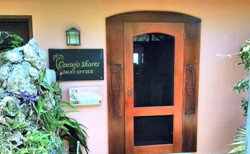 Entry to Office - Consejo Shores Ltd.