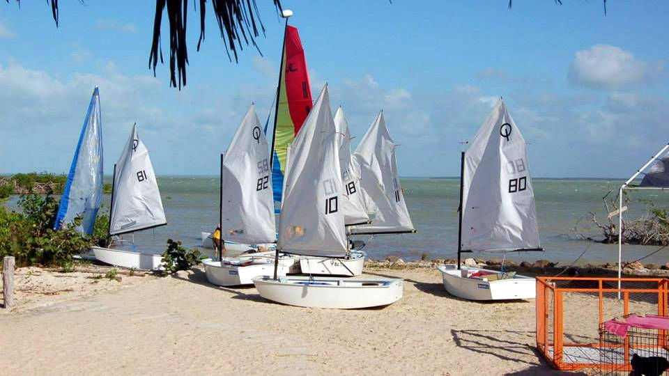 Consejo Shores area Sailing Club